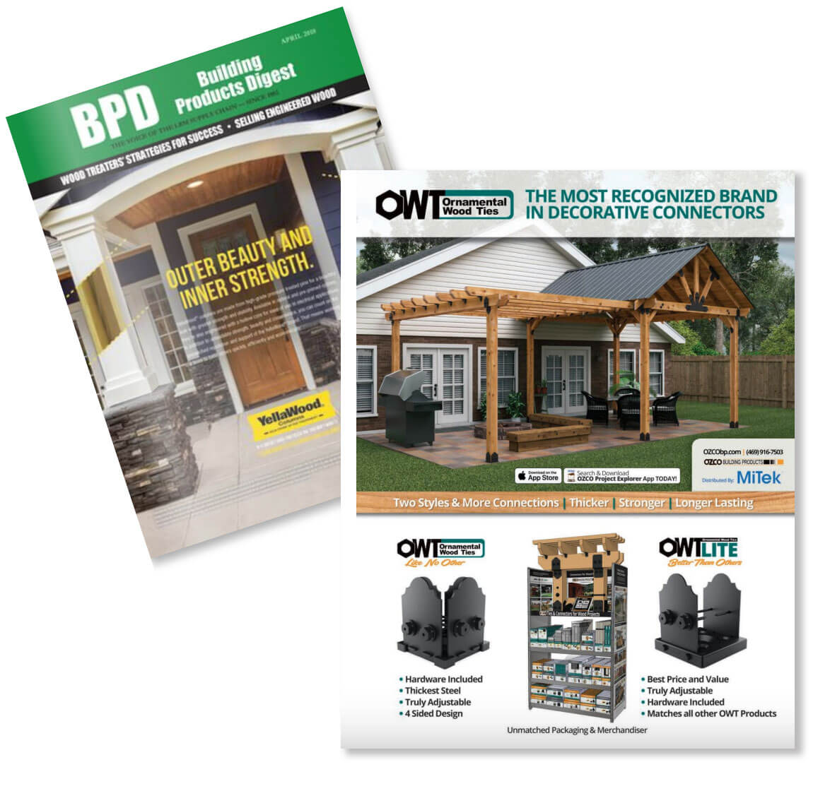 Building Products Digest (BPD) April 2018